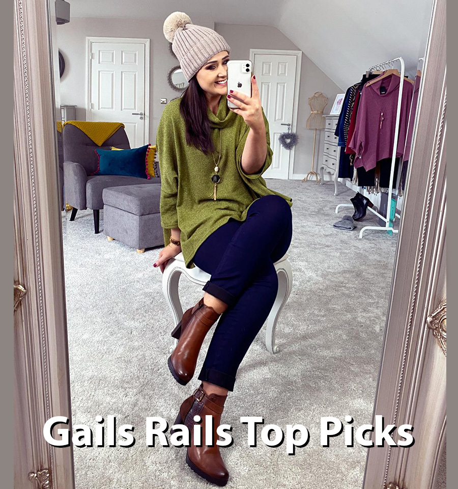 Gails Rails