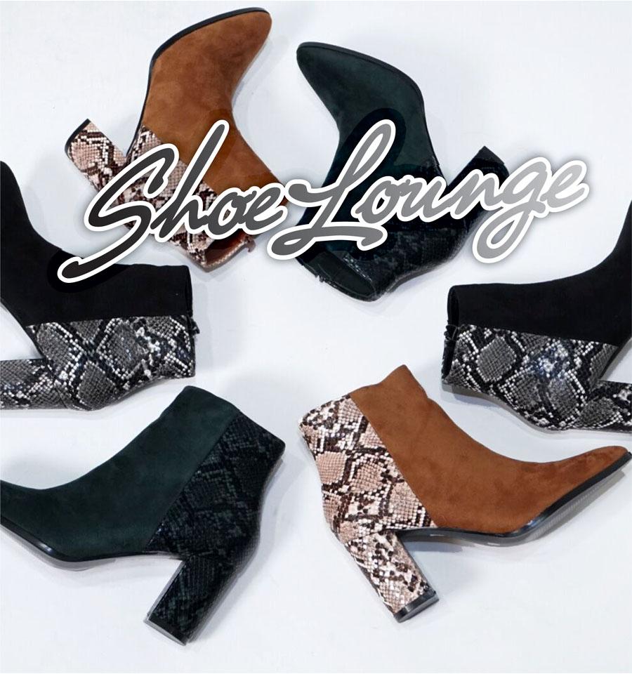 Shoe Lounge