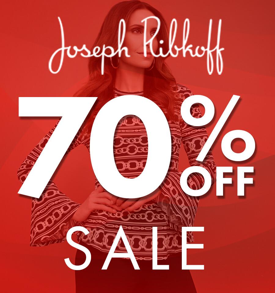 70% off Joseph Ribkoff