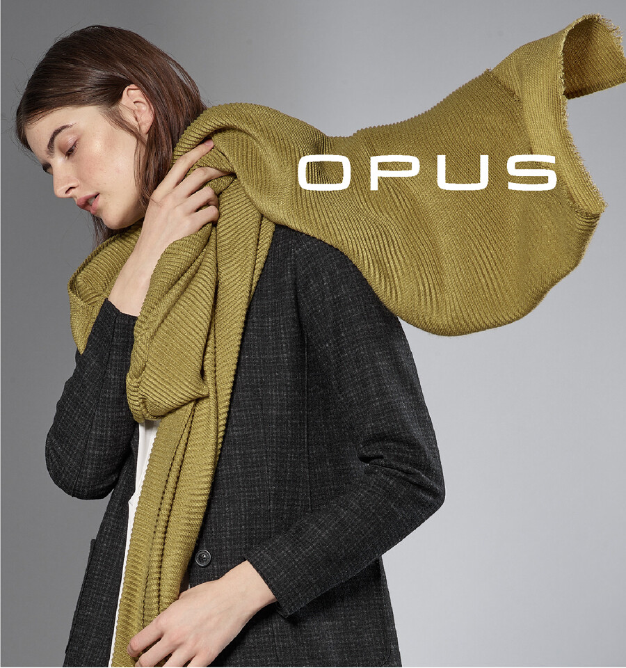 Opus New Collection