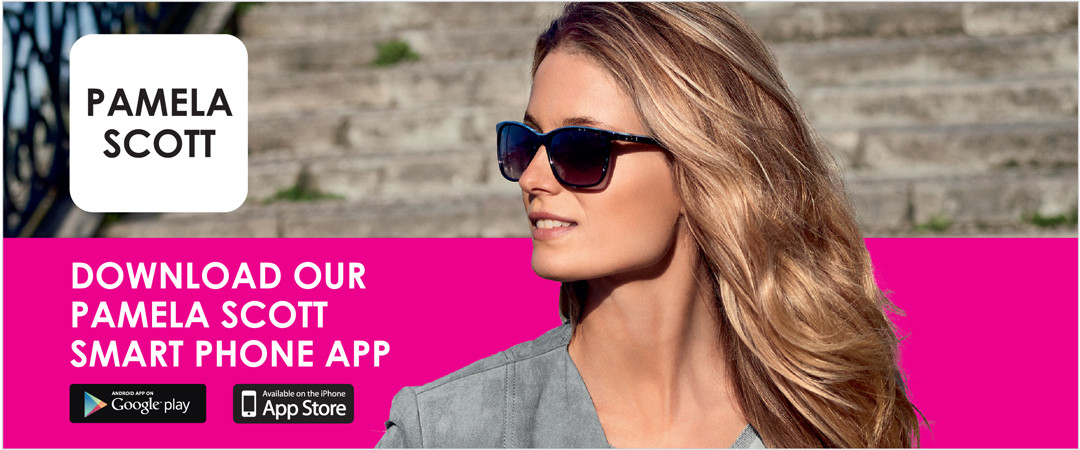 Pamela Scott App Download