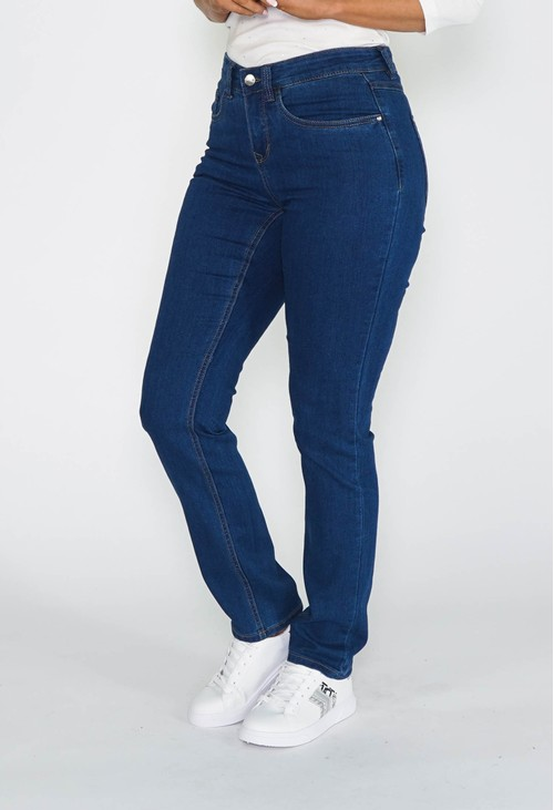 Twist Stone Blue Dream fit Jean