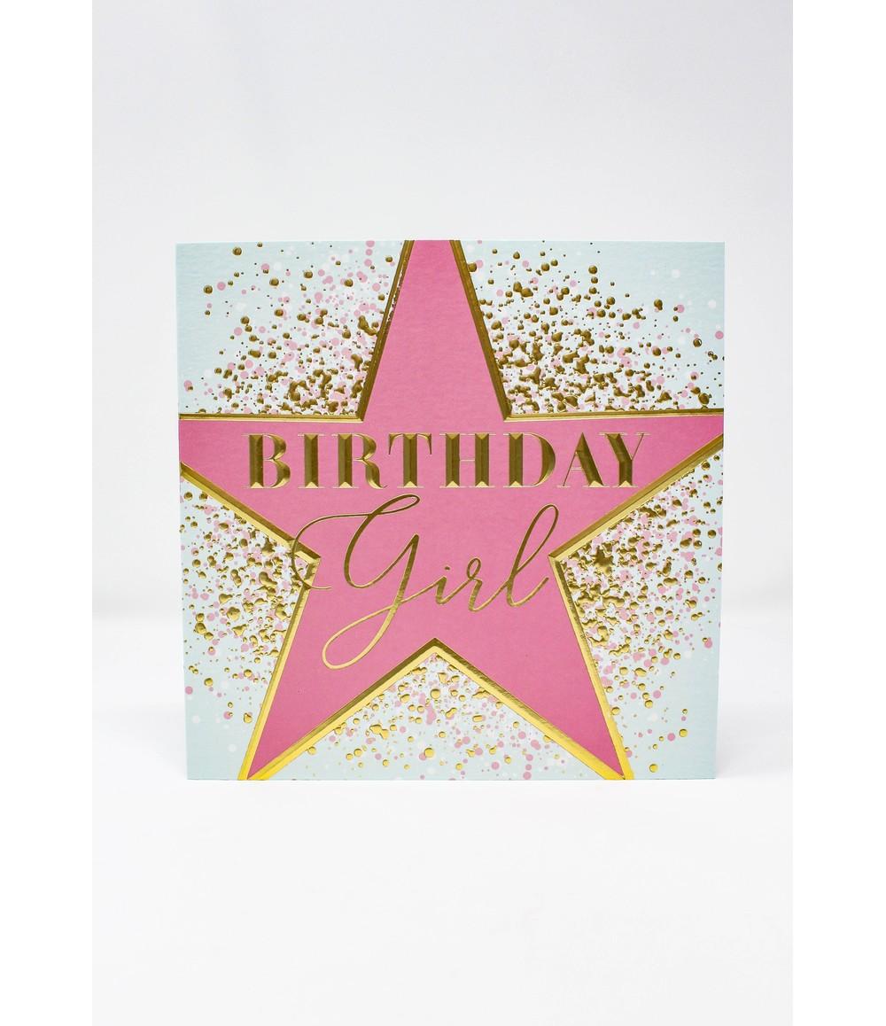 Pamela Scott Birthday Card | Birthday Girl