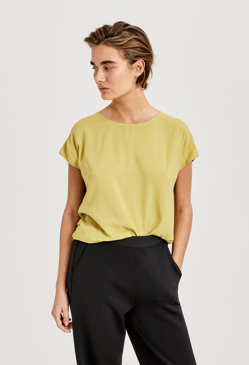 Opus Oversized shirt Skita