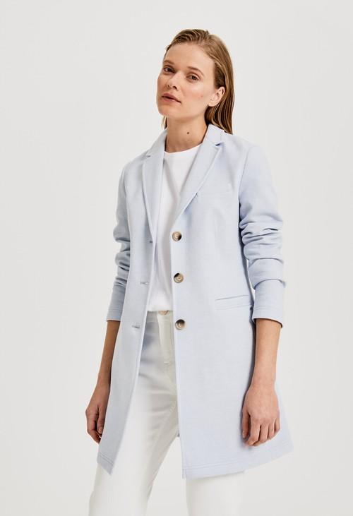 Opus Frock coat Halini special