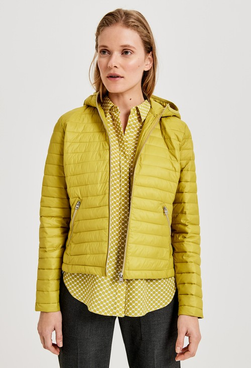 Opus quilted jacket Howie