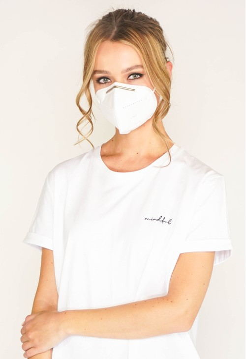 Lys KN95 Protection mask (Single)