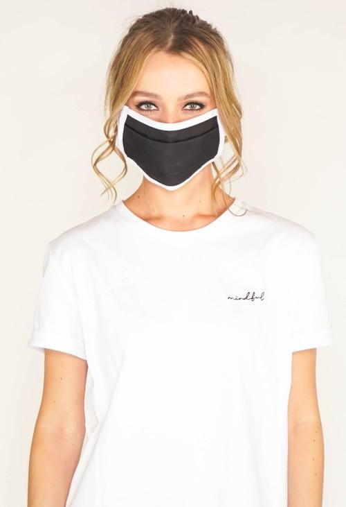 Lonkel Plain Textile Mask