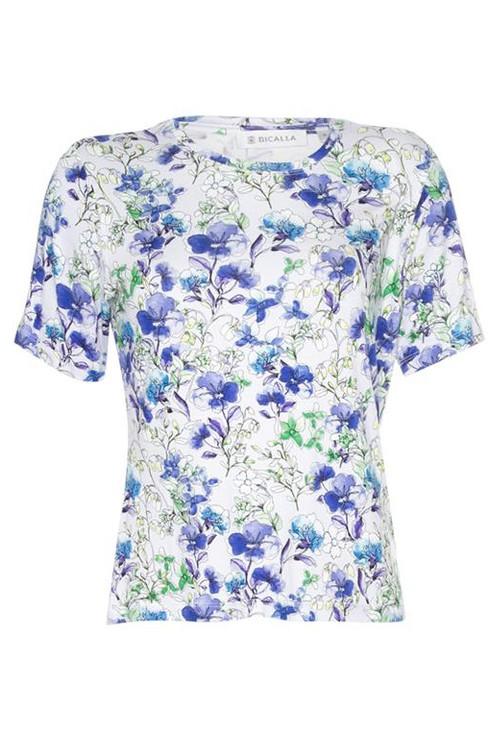 Bicalla Floral T-Shirt