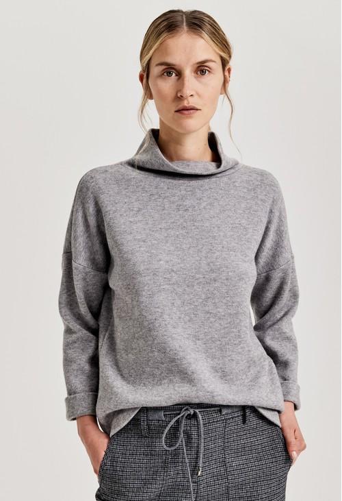 Opus Grey Sweatshirt