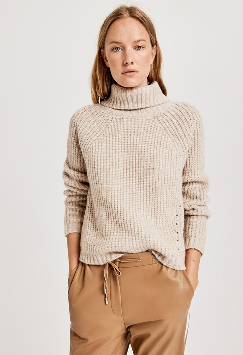 Opus Knitted Jumper