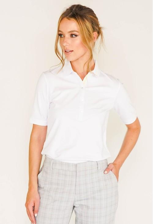 Brax sporty polo shirt