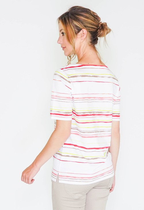 Brax Striped T-shirt