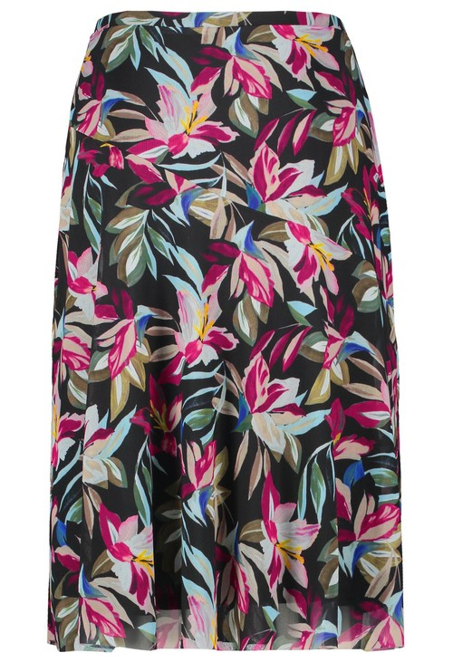 Gerry Weber Floral Skirt