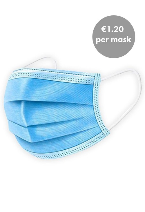 Lys Medical Grade Type 2R Masks - 10 Pack
