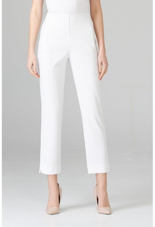 Joseph Ribkoff Slim Fit Trousers