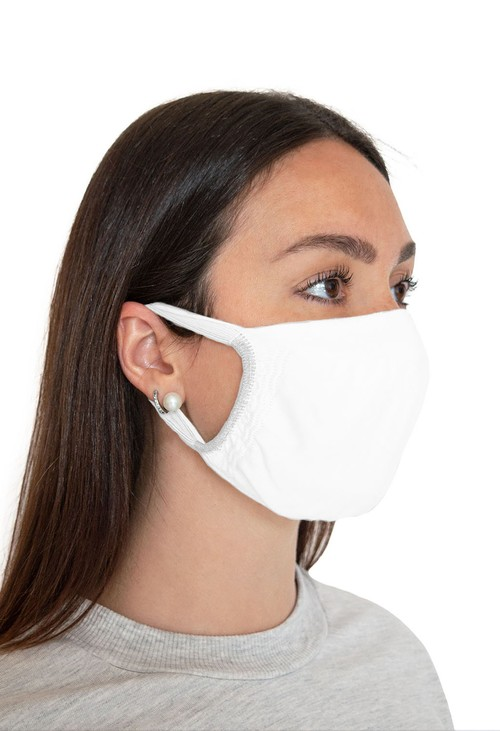 Healthcare 2 PACK REUSEABLE FILTERING FACE COVERING