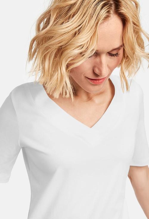 Gerry Weber Organic Cotton T-Shirt