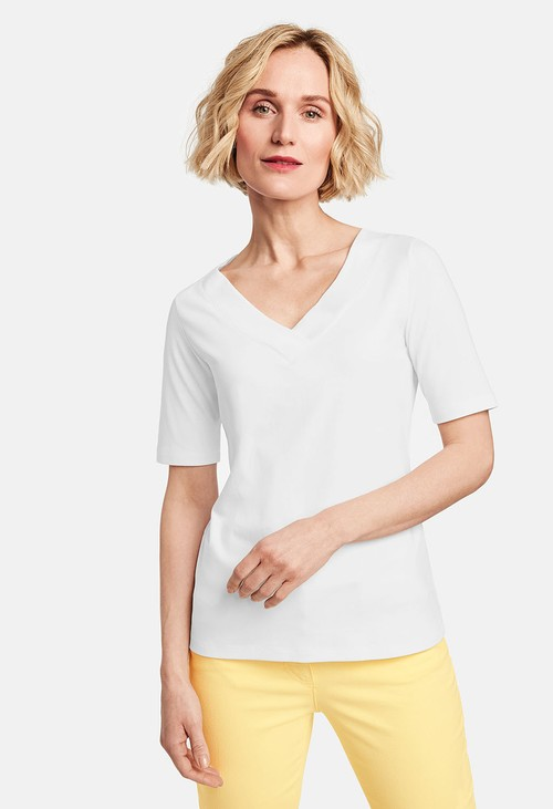 Gerry Weber Organic Cotton T-Shirt