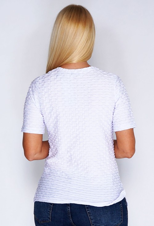 Bicalla High-Low T-shirt