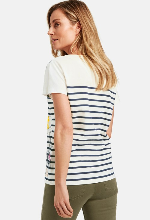 Gerry Weber Striped T-shirt