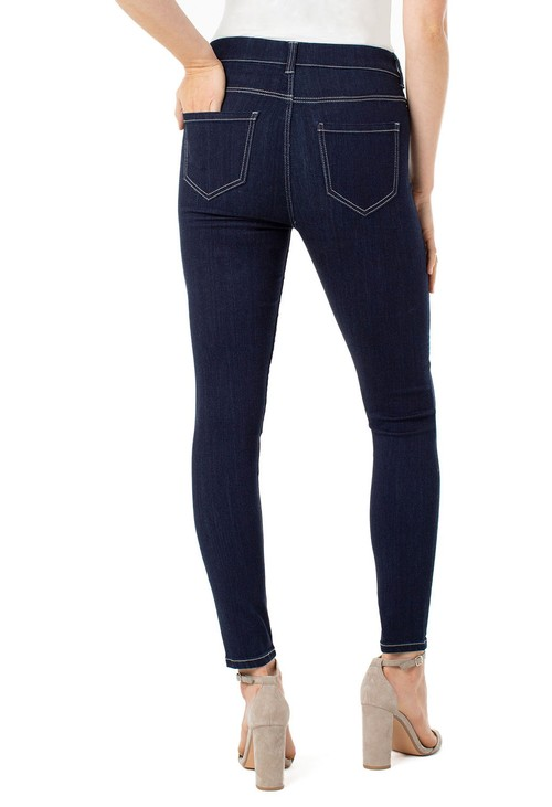 Liverpool GIA GLIDER ANKLE SKINNY VIRGINIA