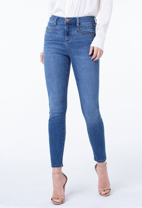 Liverpool ABBY HIGH RISE ANKLE LAINE