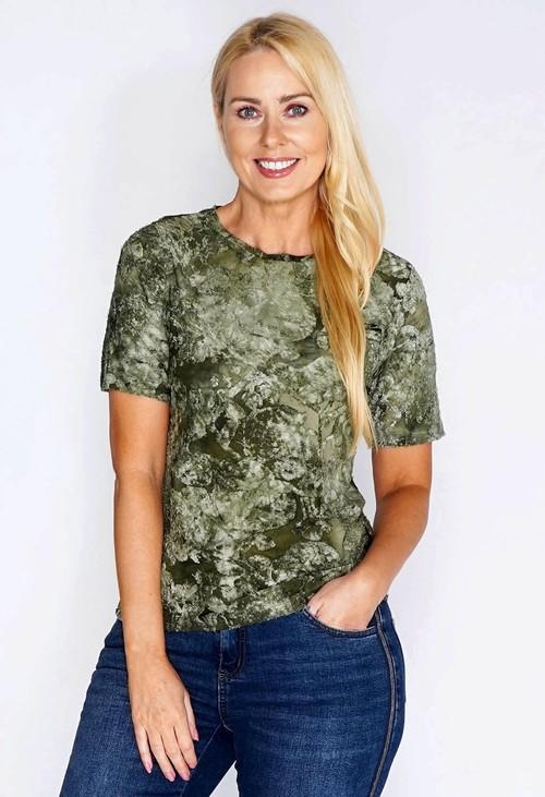 Bicalla Tie Dye T-shirt