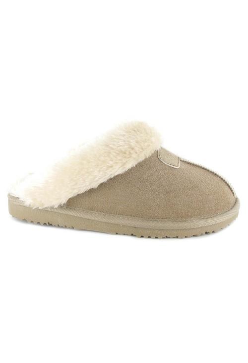 Ella Jill Ladies Slippers