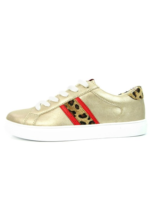 Lunar Lightweight Gold Trainer