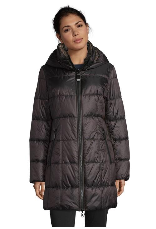 Betty Barclay Reversible Coat