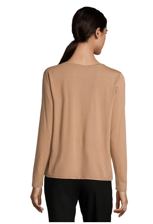 Betty Barclay SILK FRONT PANEL TOP