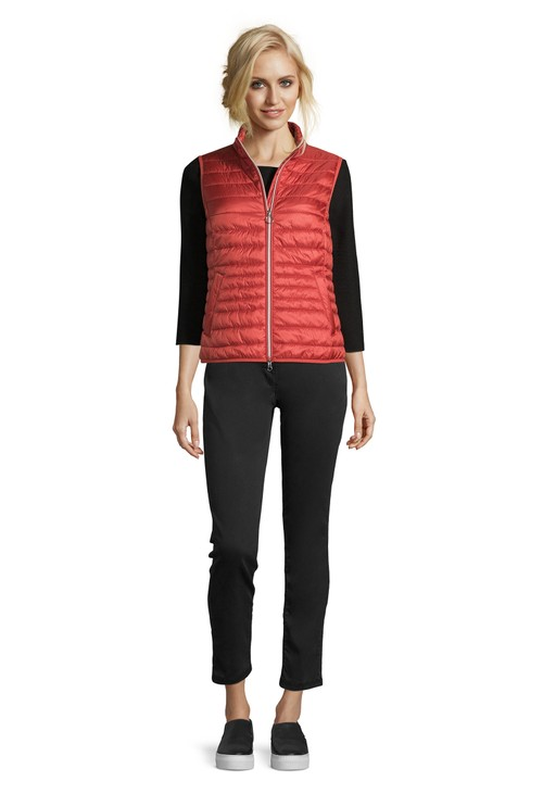Betty Barclay Quilted Gilet