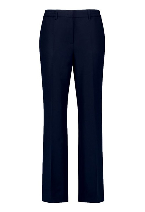 Gerry Weber SMART TROUSER NAVY
