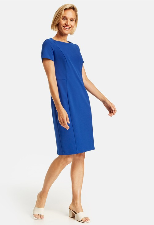 Gerry Weber Short sleeve pencil dress