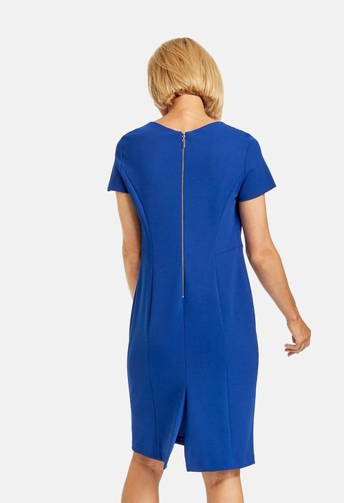 Gerry Weber Short sleeve pencil dress