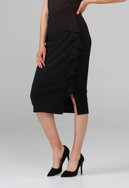 Joseph Ribkoff Flamenco Skirt