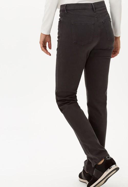 Brax Grey Mary Jeans in Regular Leg