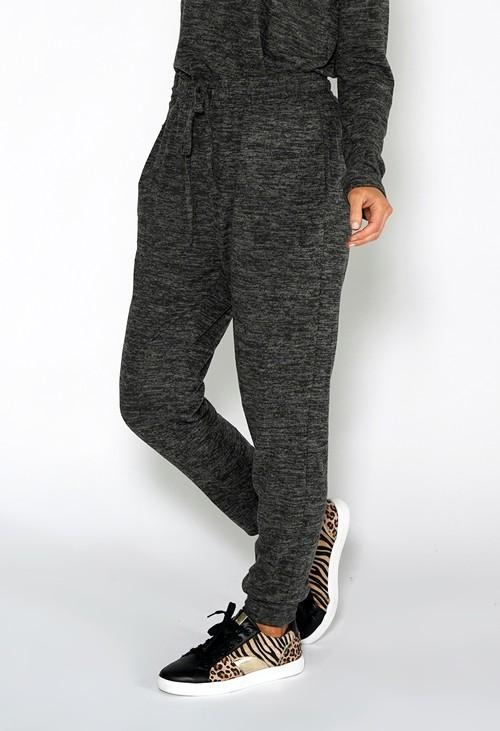 Pamela Scott Two Piece Knit Lounge Wear Set