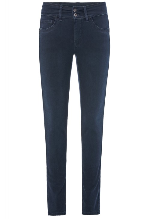 Salsa Jeans Push in Secret Skinny Jeans with Swarovski Crystals