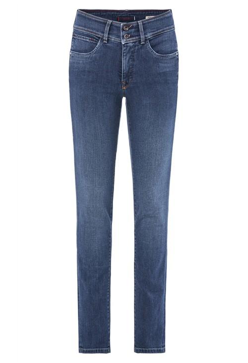 Salsa Jeans 30 Leg Push in Secret Slim Jeans with Details
