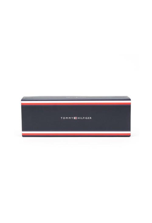 Tommy Hilfiger Socks 3-Pack Navy Men's Logo Socks Gift Set