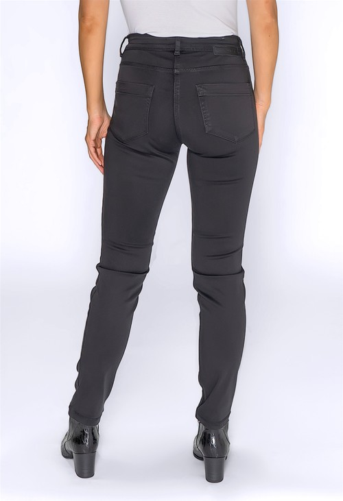 Betty Barclay Black Slim Fit Jeans
