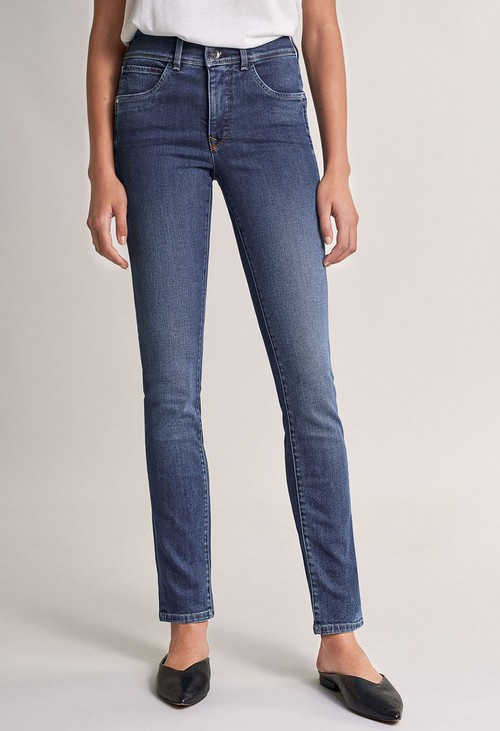 Salsa Jeans 30 Leg Push in Secret Slim Jeans with Details