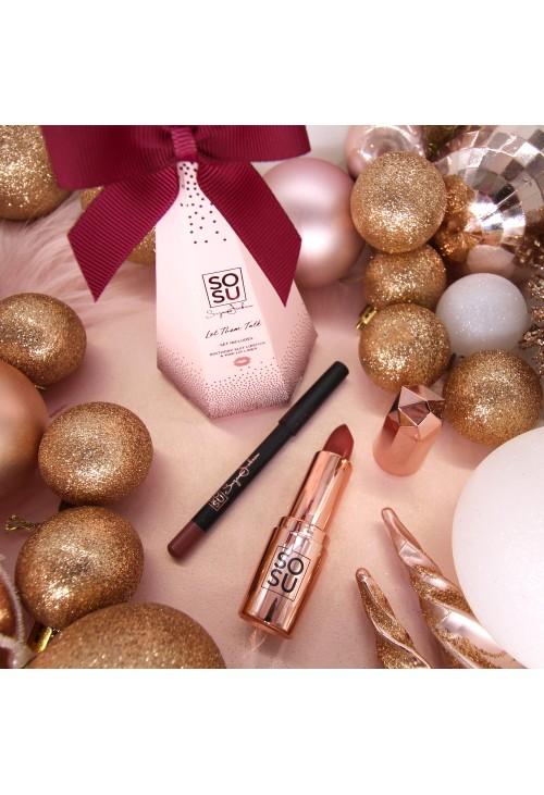 Beauty SOSU by Suzanne Jackson |  LET THEM TALK... LIP DECORATION | BIRTHDAY SUIT - Pre Order 5th Dec
