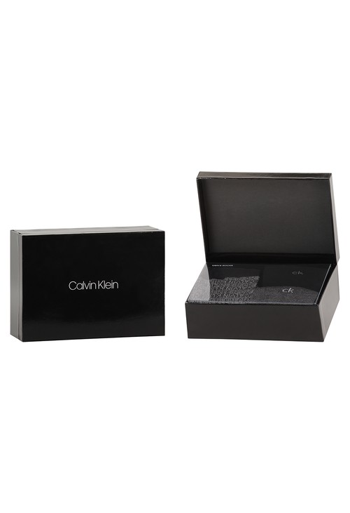 Calvin Klein 3 PACK CREW SOCKS GIFT SET