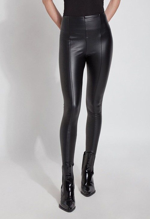 Lysse Leggings Vegan Leather Leggings