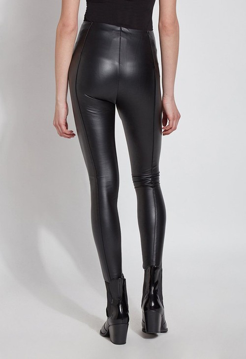 Lysse Leggings Vegan Leather Leggings