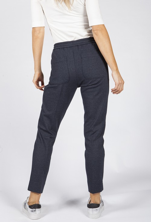 Opus Trousers Melvy city