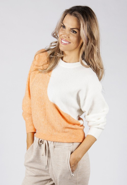 Opus Knitted jumper Polor